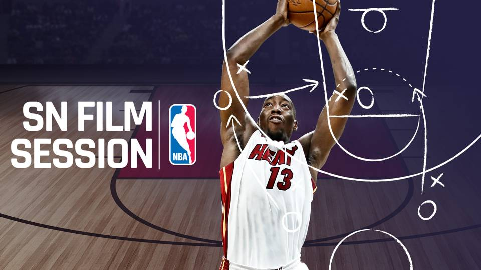 Heat's Bam Adebayo could end up being the steal of the 2017 NBA Draft