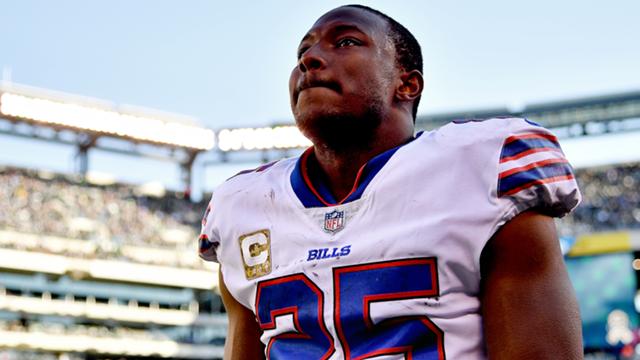 Surprise NFL cuts: LeSean McCoy, Keelan Doss among 2019