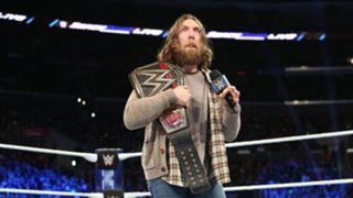 WWE, スマックダウン, #1005, ハイライト, タイトル