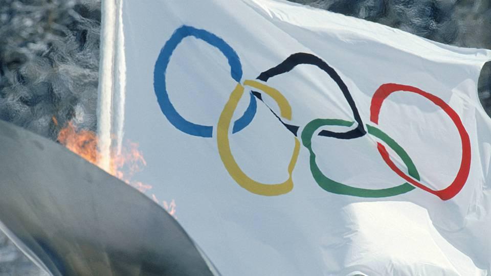 In appreciation of Tamara Kline's fantastic, forgotten Winter Olympics theme
