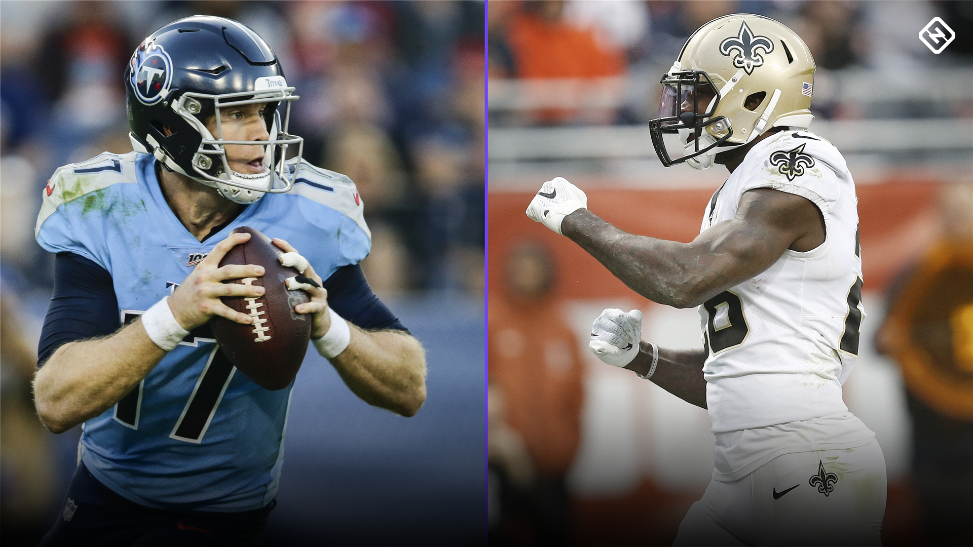 Week 8 FanDuel Picks: NFL DFS lineup advice, strategy for GPP tournaments