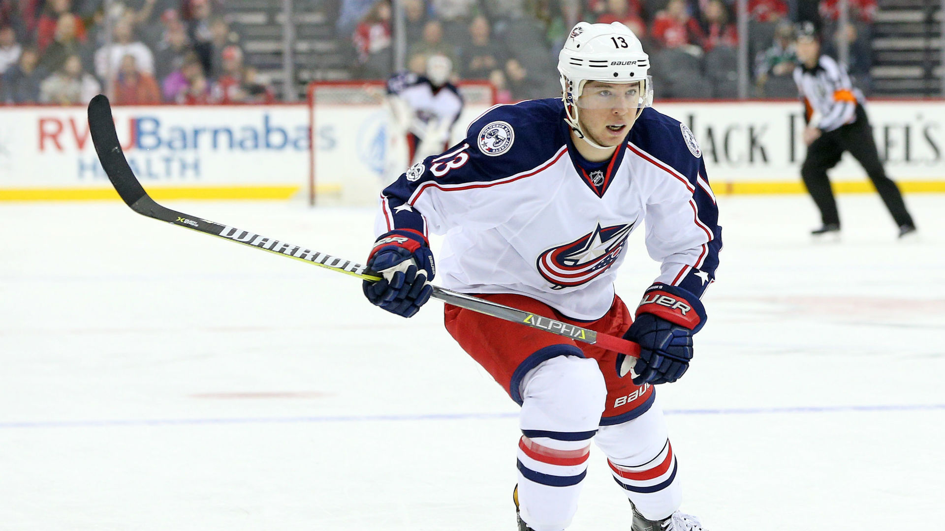 Cam Atkinson, Blue Jackets agree on seven-year contract extension