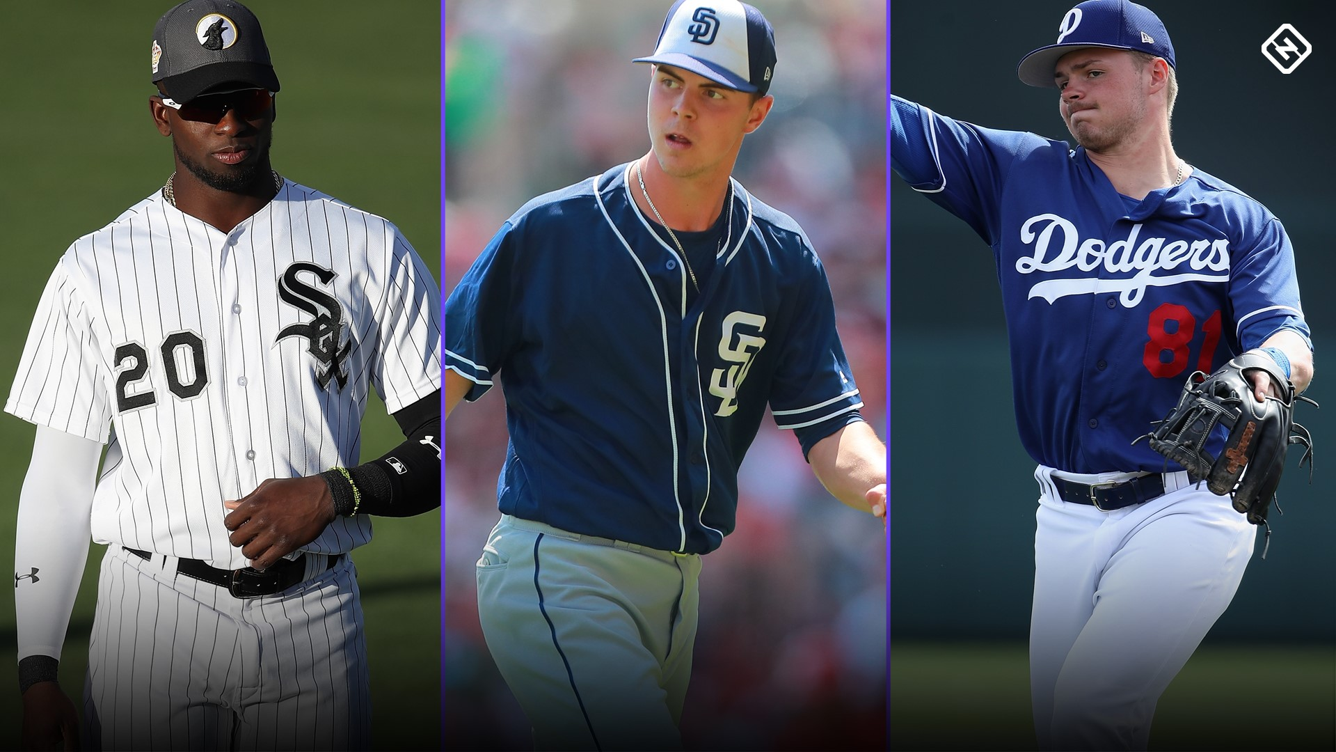 2019 MLB Top Prospects: Updated prospect rankings for second half