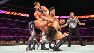 WWE 205 LIVE #87