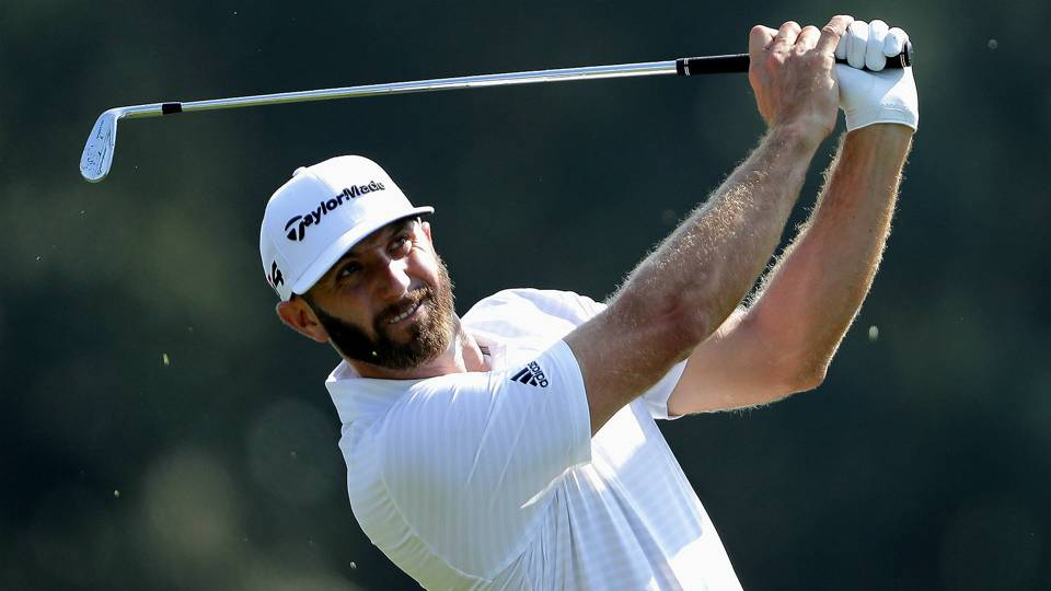 The Players Championship leaderboard: Scores, highlights from Round 1 at TPC Sawgrass