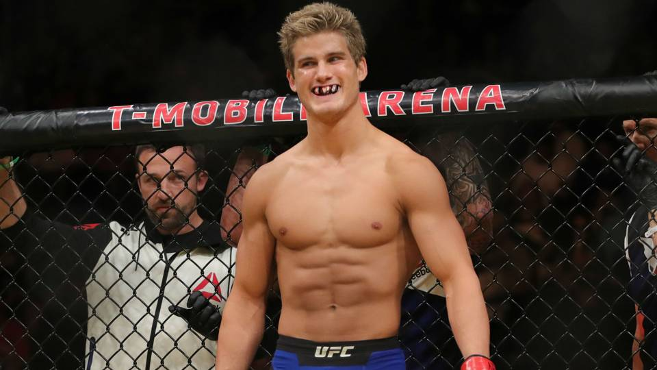 UFC Austin: Out of the highlight, Sage Northcutt finally getting a chance to develop