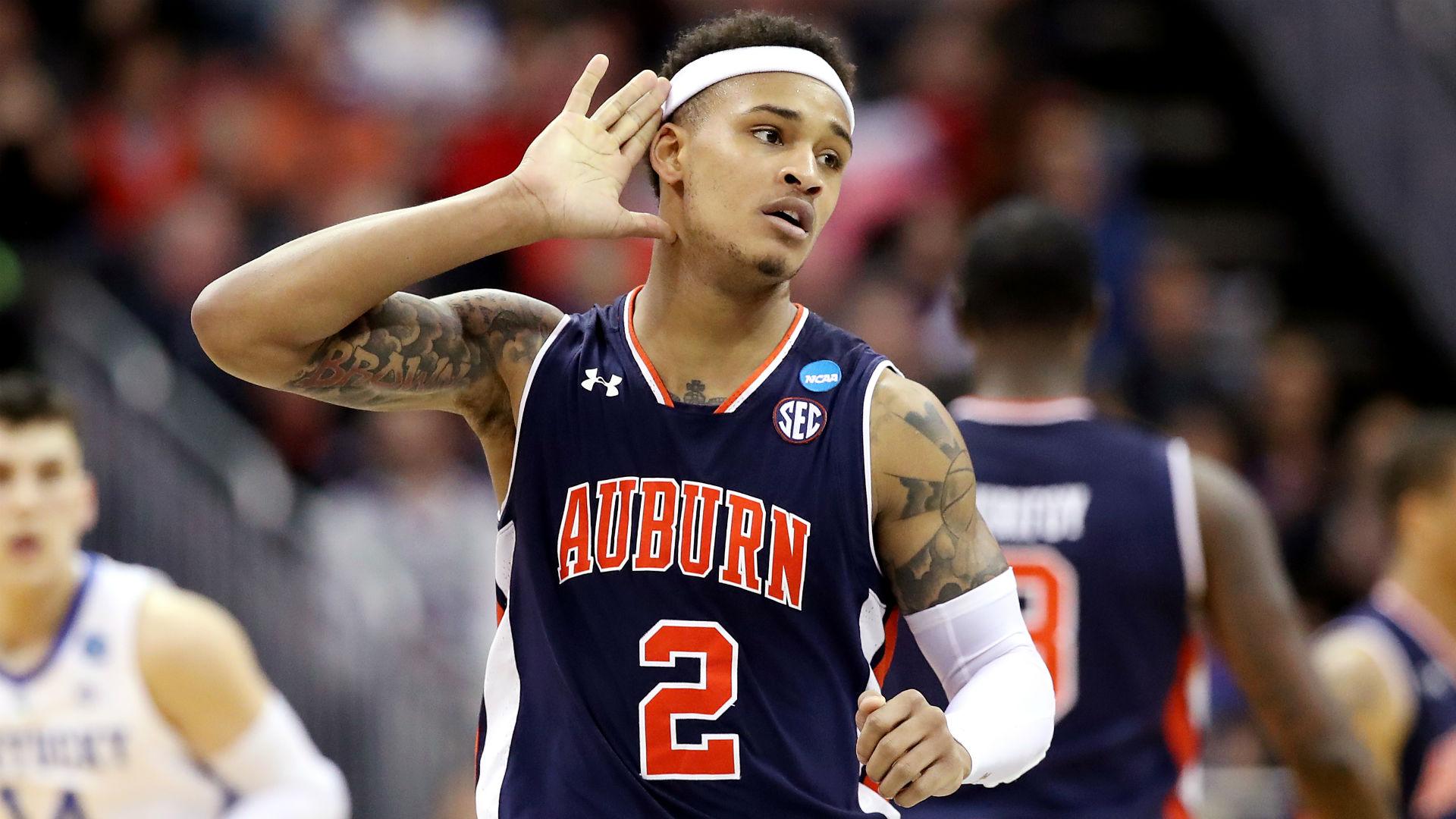 Kentucky Basketball Runs Past Thomas More Highlights Box: Auburn's Bryce Brown, Jared Harper Lead Tigers Past