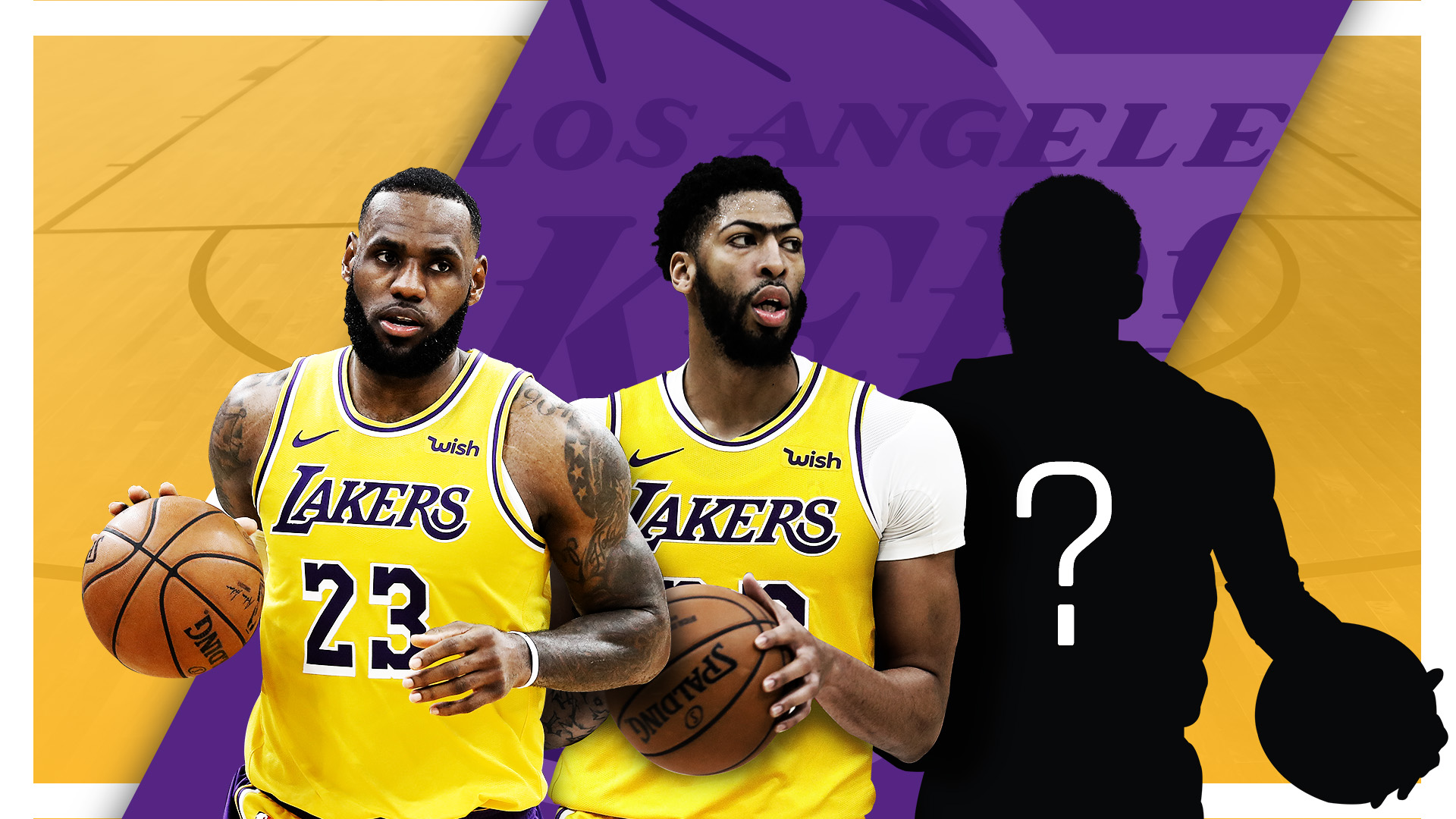 Lakers free agent targets: What are LA's next roster moves following Anthony Davis trade?