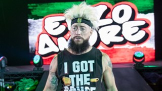 Enzo Amore Release