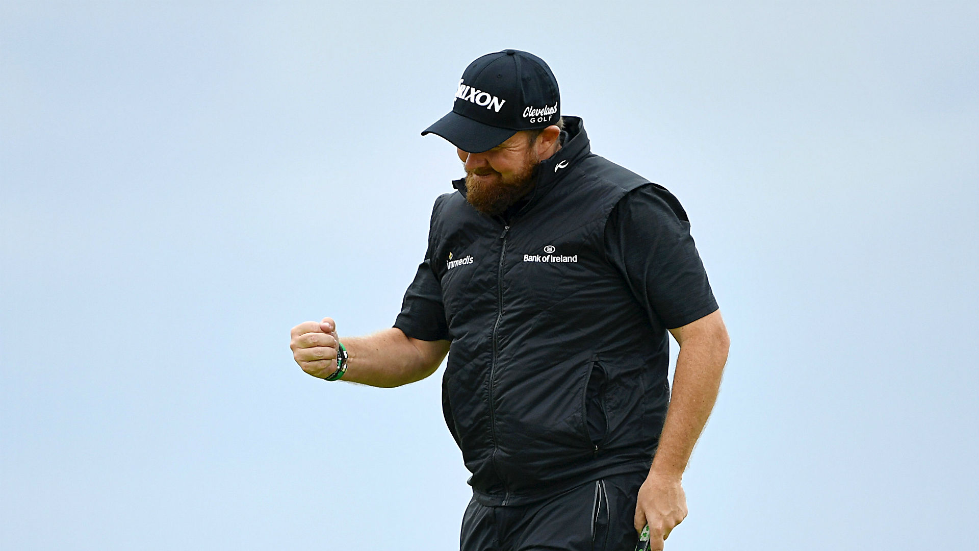 british open 2019  results  highlights from shane lowry u0026 39 s