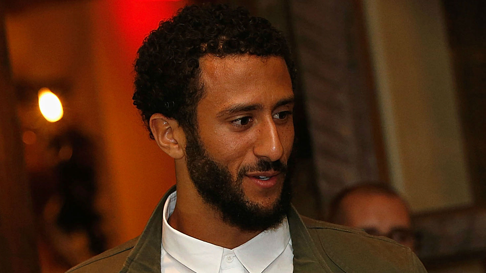 colin kaepernick's birth mom just another person with twitter take