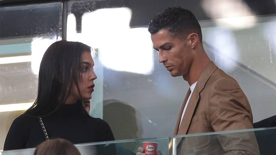 Cristiano Ronaldo 'firmly denies' rape allegations