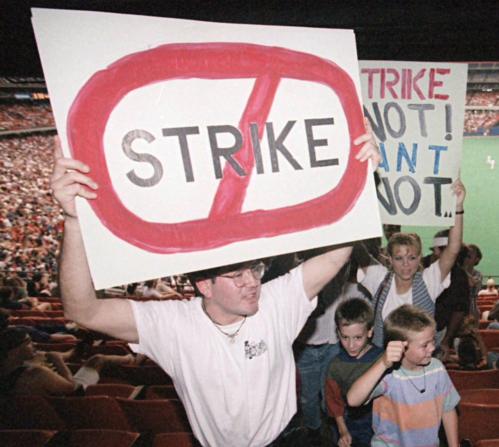 1994 Revisited: Did the strike save baseball as we know it