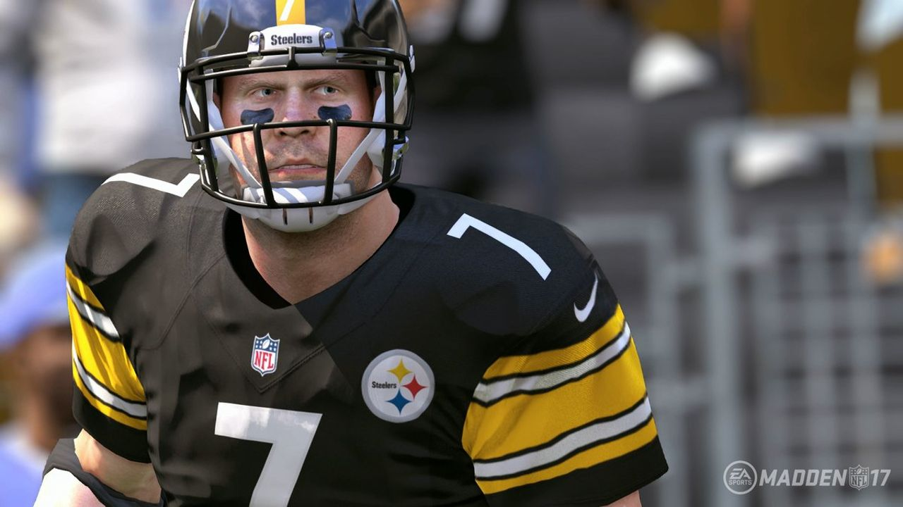 Winners and losers from 'Madden NFL 17' player ratings