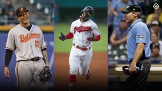 MLB Midseason