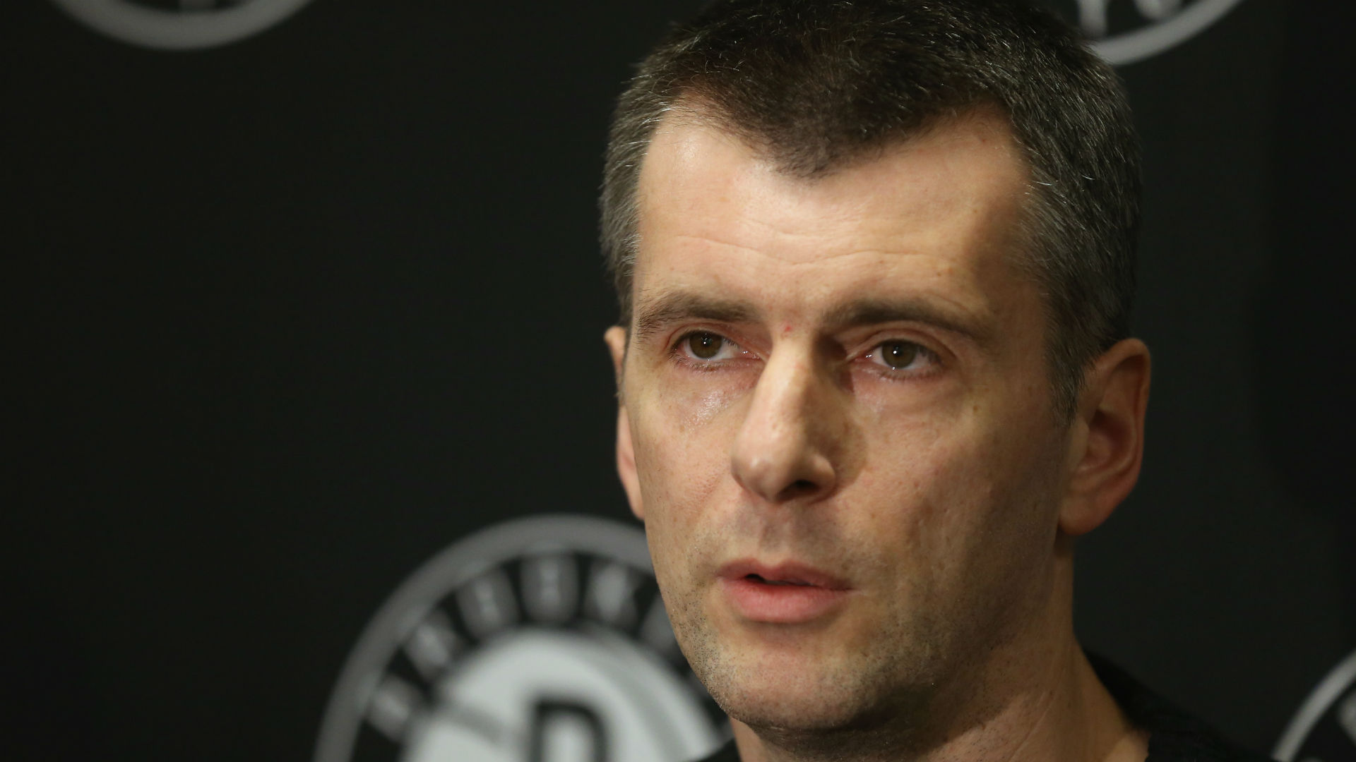 Mikhail Prokhorov accused of paying hush money in Olympic doping scandal; Nets owner denies claim