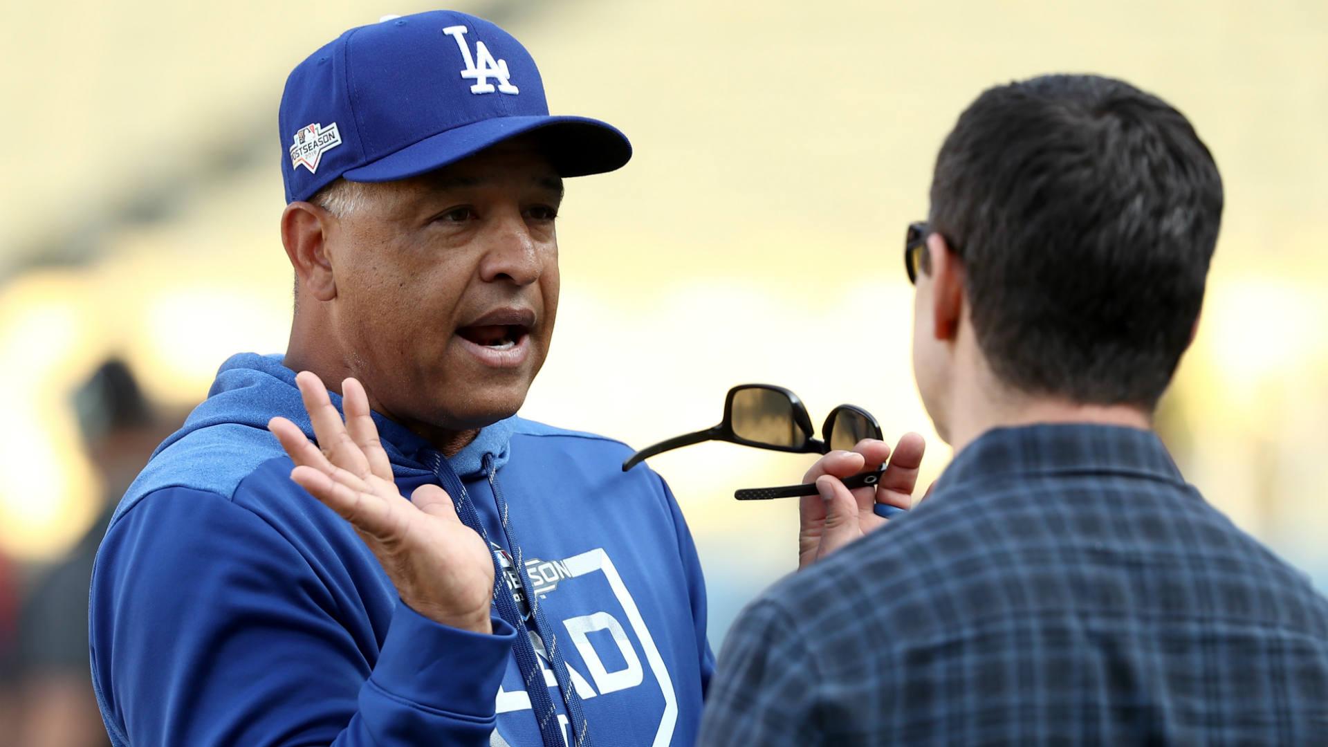 Snubbed Dodgers, lista de equipos con experiencia decepcionante en las reuniones de invierno 9