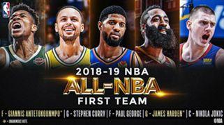 All NBA 1819