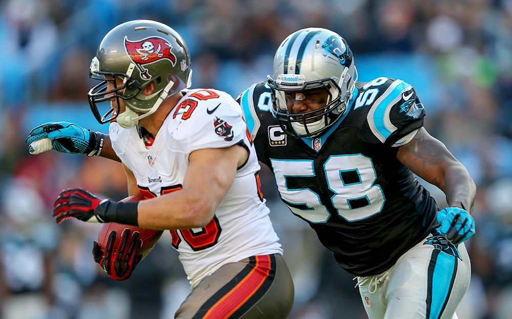 cf469abd90e All-time greatest Carolina Panthers | Sporting News