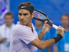 Roger Federer 2017 Dec