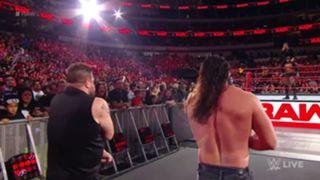 WWE ロウ #1321 ラシュリー リオ・ラッシュ