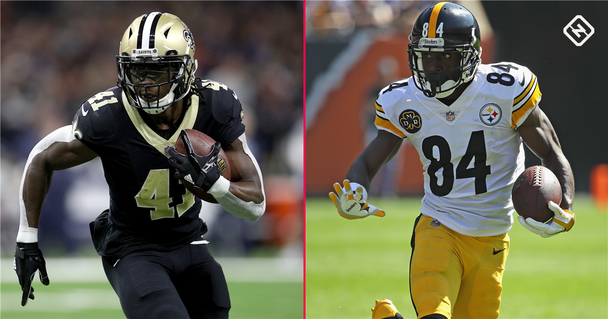 Daily Fantasy Football Week 10 Picks: Cash game lineup, strategy, guidance for FanDuel
