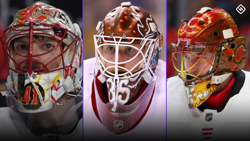 NHL Rumor Roundup: Is Jimmy Howard the answer to Flames goaltending struggles?