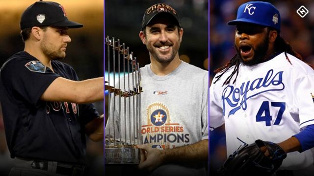 release date 38da2 90b0f MLB trade deadline: Justin Verlander tops list of impact ...