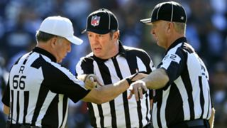The Year of the Ref: The official database of NFL's