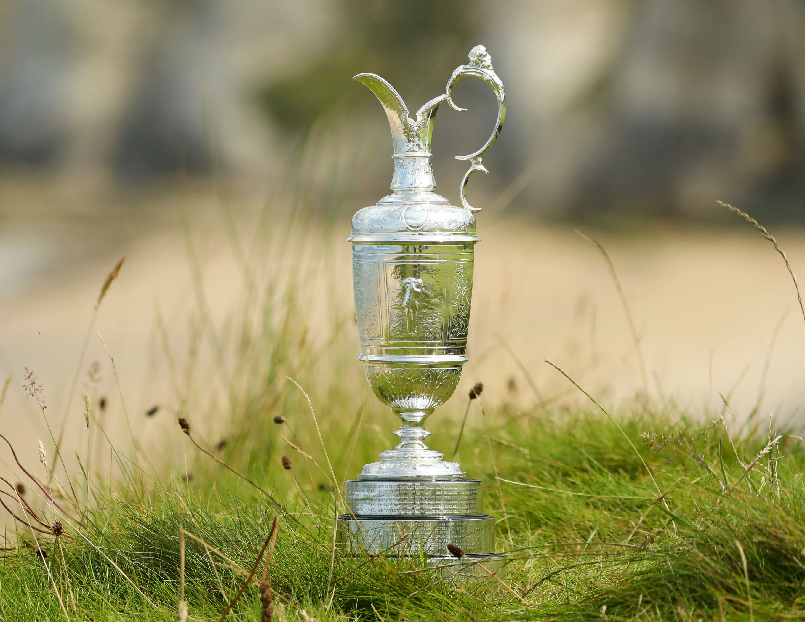 british open winners by year  list of past champions