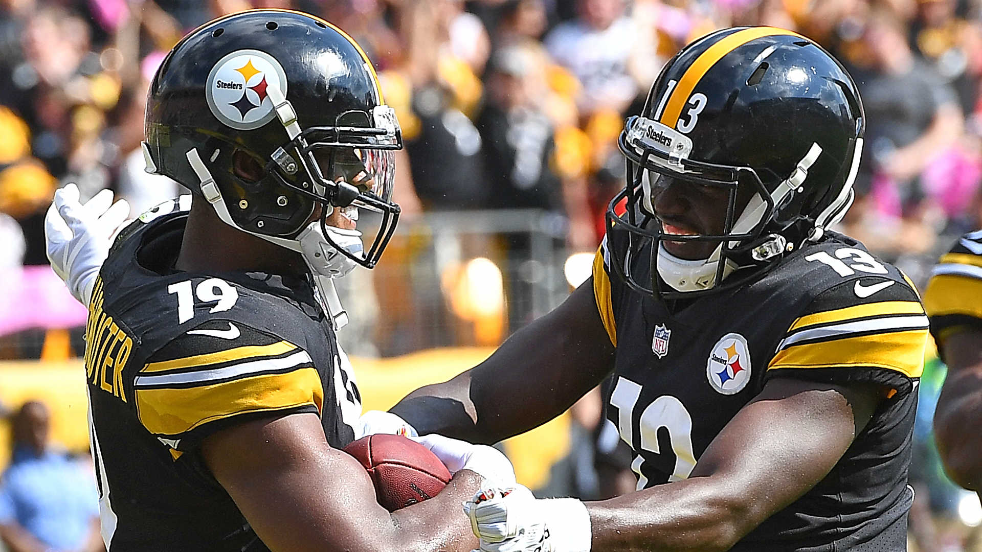 Steelers depth chart 2019: Pittsburgh has new, strong ...Steelers Depth Chart