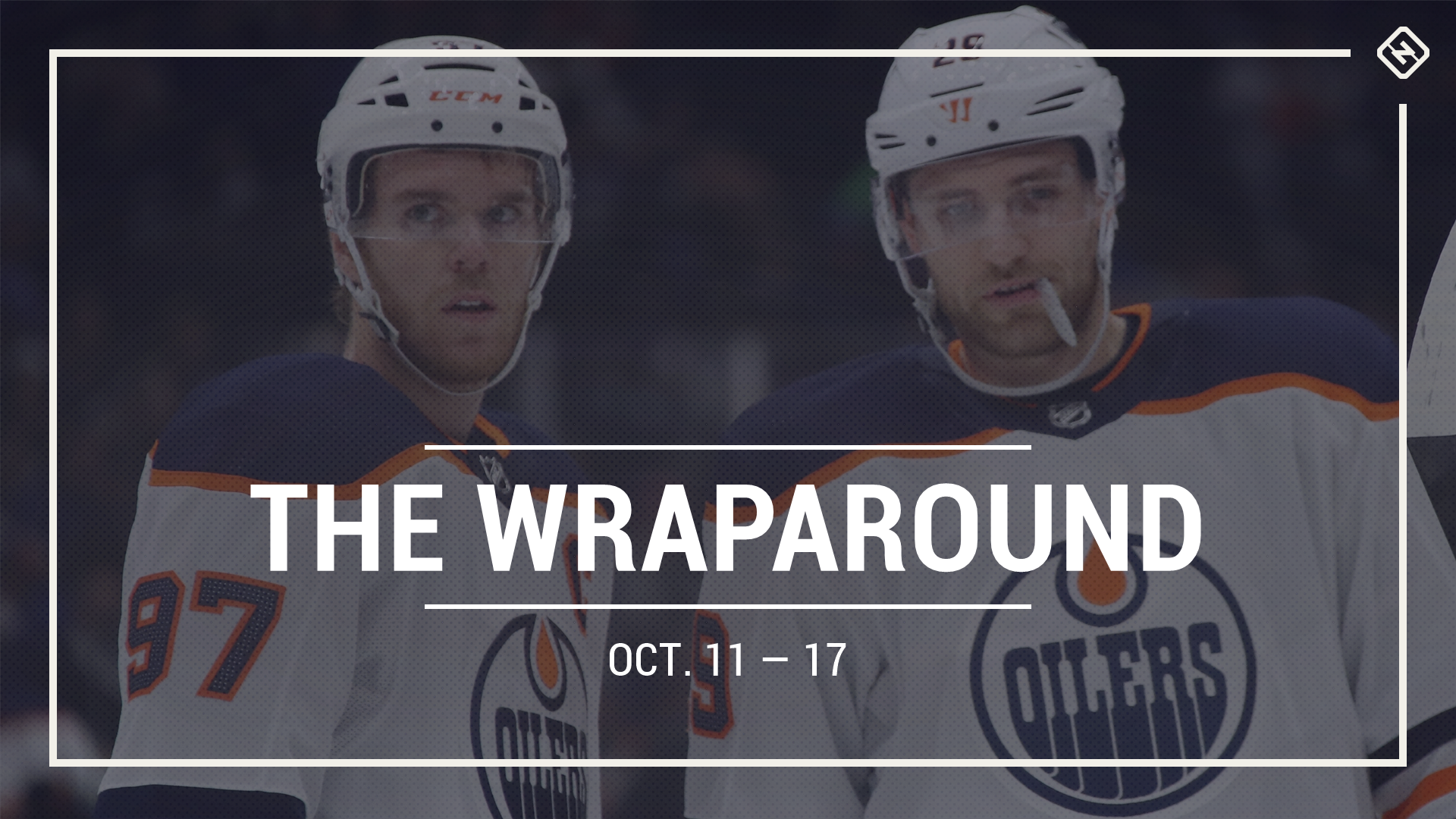 The Wraparound: Connor McDavid, Sidney Crosby and Sonny Milano post highlight-reel goals