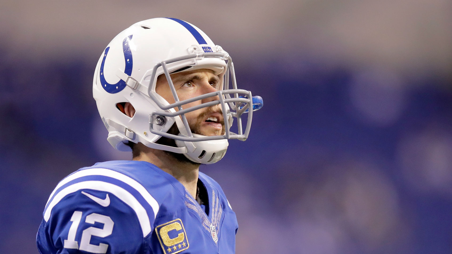 Why did Andrew Luck retire? Colts QB's decision to end NFL career, explained