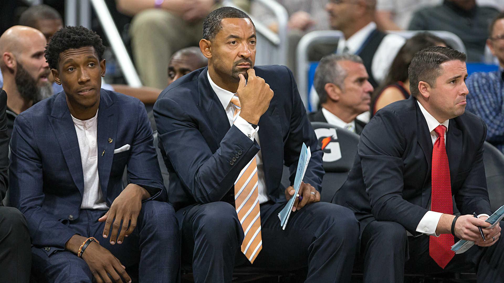 Fab Five nostalgia aside, Juwan Howard hire hinges on Michigan's next basketball culture