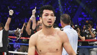 ボクシング 村田諒太 WBA世界ミドル級 敗戦