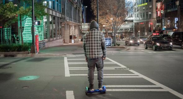 Cam Newton on hoverboard Celebrities on hoverboards mega list 2016 best hoverboard brands