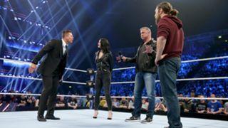 WWE, スマックダウン, #1003, ハイライト・トップ10
