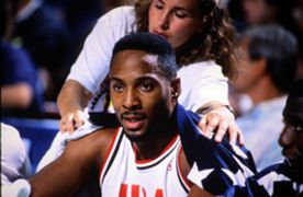 Alonzo Mourning USA FIBA