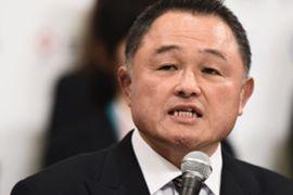 山下泰裕、平昌五輪、アジア大会日本団長