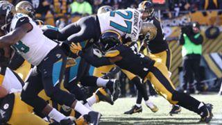 Jacksonville-Steelers
