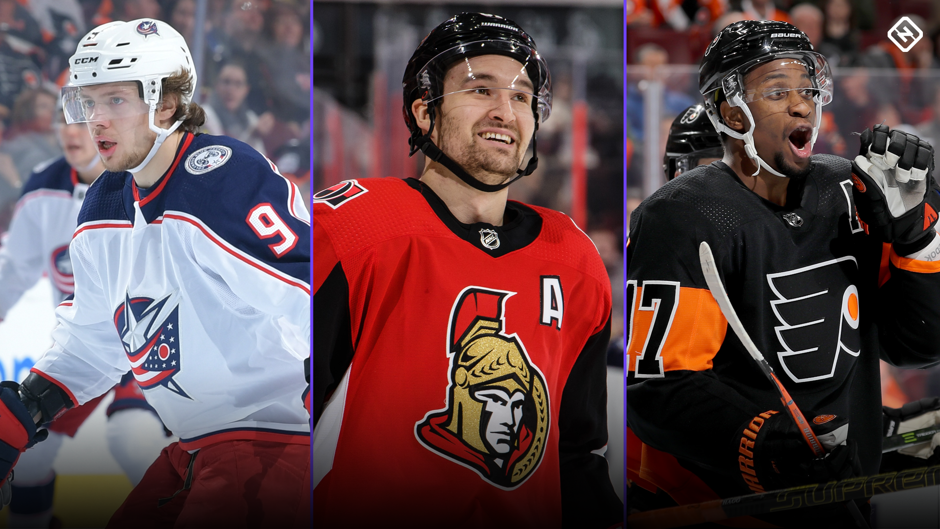 a932a8ac NHL trade grades: Breaking down the best, worst deals from 2019 deadline day