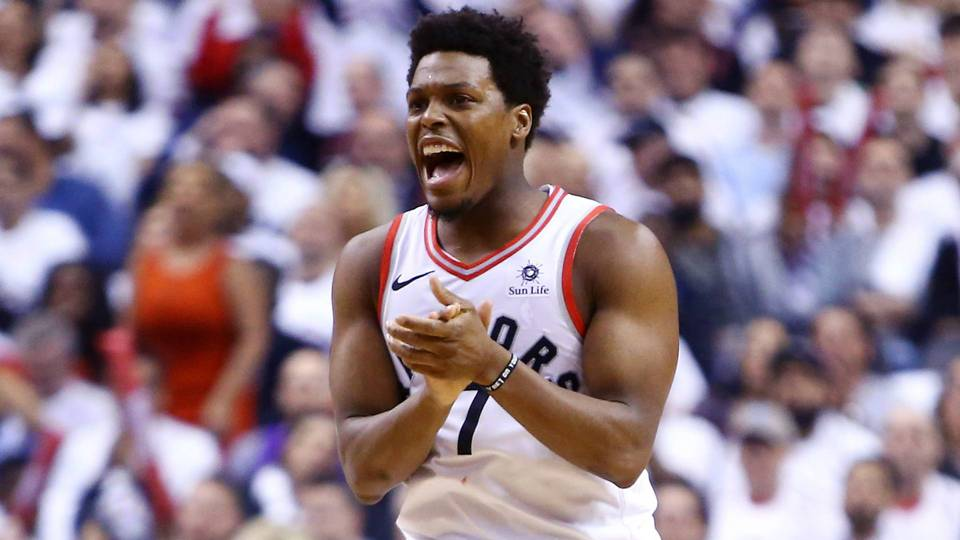 Kawhi Leonard can help highlight underrated element of Kyle Lowry's game