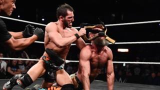 WWE レッスルマニア34 NXT テイクオーバー 人気