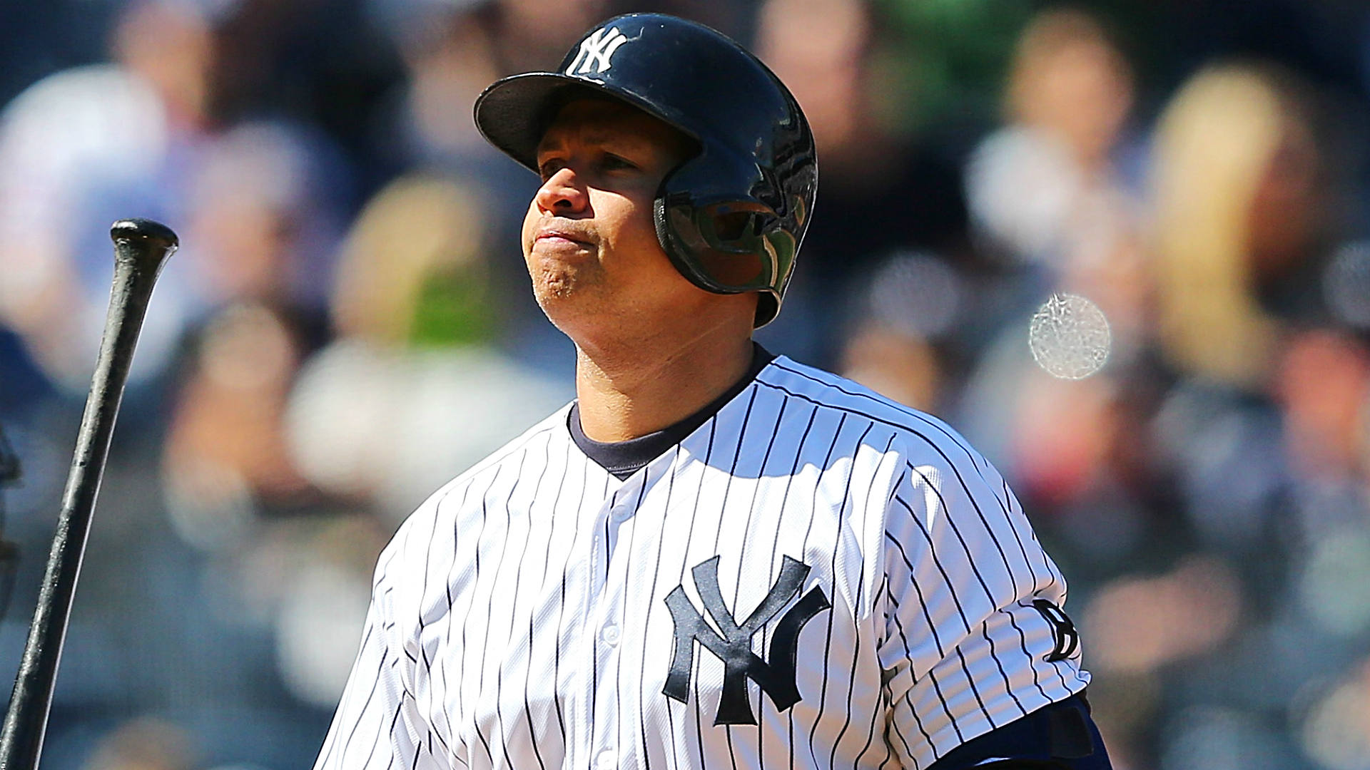 Alex Rodriguez's time in Yankee pinstripes could end ...