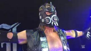 WWE AJスタイルズ マスク CLUB