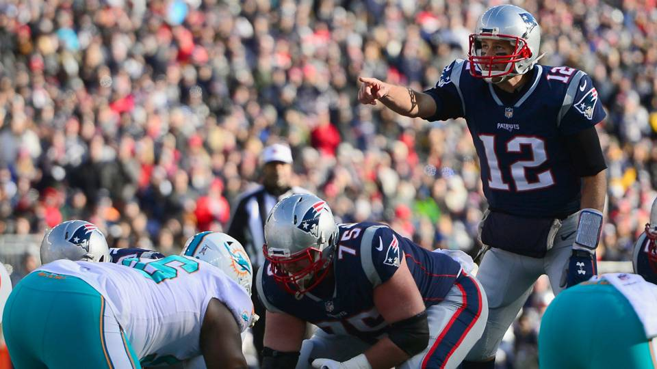 Week 4 NFL picks against spread: Patriots down Dolphins; Chiefs handle Broncos