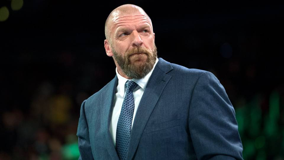 Paul 'Triple H' Levesque talks NXT TakeOver Toronto, a future with 'RAW' or 'SmackDown,' ramping up for Fox