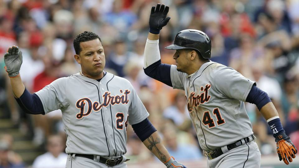 Daily fantasy baseball lineup: Today's buy/sell picks in ...