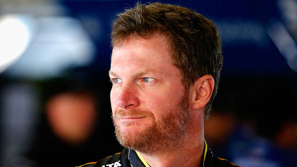 Dale Earnhardt Jr. makes own name in touching new Goodyear commercial