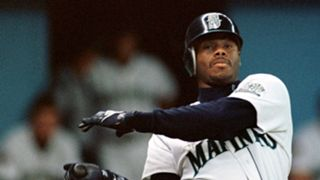 1997 Griffey Mariners